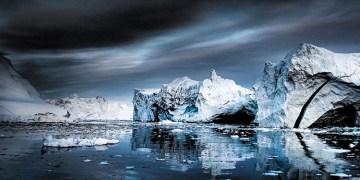 Dünyada son 120 yılda deniz yüzey suyu sıcaklığı 1,1 derece arttı