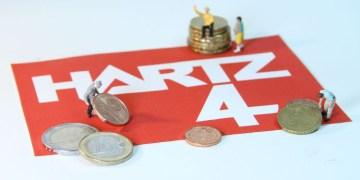 Hartz IV 600 euroya çıkarılsın talebi