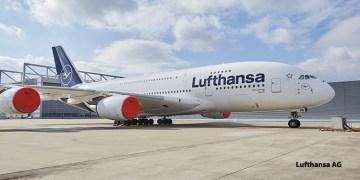 """Lufthansa'nın İstanbul uçuşlarında yolcular """"test sonuçlarını"""" dijital sunabilecek"""