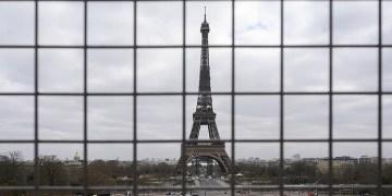 Fransa'da 3 Nisan'dan itibaren 4 hafta sokağa çıkma kısıtlaması uygulanacak