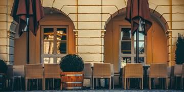 Almanya'da korona kısıtlamaları hizmet sektörünü olumsuz etkiliyor