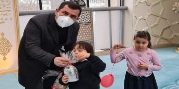 DİTİB'de 'Down Sendromu Farkındalık' Etkinliği