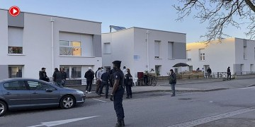 Fransa'da Ermeni grubun saldırısına uğrayan Türk aile yaşadıklarını anlattı (VİDEO)