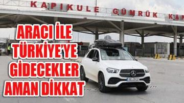 Türkiye'de aracını tamir, bakım, onarım veya tadilat yaptırılandan vergi alınacak