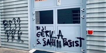İsviçre'de Türk iş insanı Suat Şahin'in fabrikası PKK yandaşlarının kimyasal saldırısına uğradı (VİDEO)