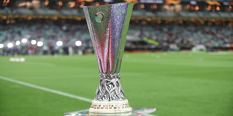 UEFA Avrupa Ligi finali, 9 bin 500 seyirci önünde oynanacak