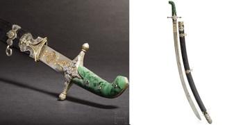 Almanya'da Osmanlı eserleri açık artırma ile satılacak