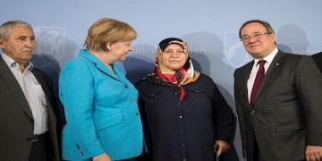 Mevlüde Genç Madalyası Müslüman Kadınlar Derneği'ne verildi