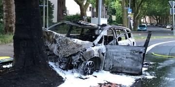Polisler kazada ağır yaralandı