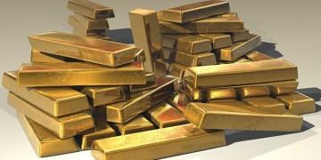 1,6 milyar euroluk altın kaçakçılığı iddiası