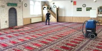 Almanya'da camiler, Kovid-19 salgını sonrası yüz yüze eğitime hazırlanıyor