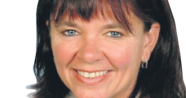 Almanya'da eylem hazırlığındayken yakalanan aşırı sağcı Susanne G'ye 6 yıl hapis cezası