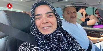İznini tamamlayan gurbetçiler yaşadıkları ülkelere doğru dönüş yolunda (VİDEO)