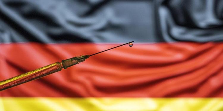 Almanya'da aşı haftası ilan edildi