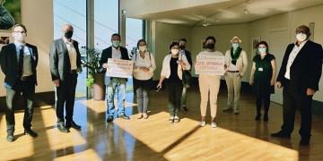 NRW'de Türklerin çifte vatandaşlık hakkı için verilen yasa teklifi reddedildi