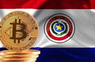 Çinli Bitcoin Madencilerinin Yeni Durağı Paraguay Oluyor