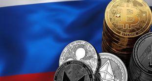Rusya Kripto Para Kullanan Kişileri Tespit Etmek İstiyor