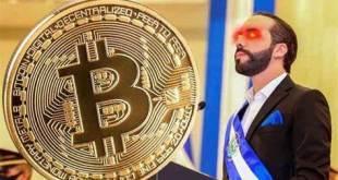 El Salvador Halkı Bitcoin Ödemelerine Alışmaya Başladı
