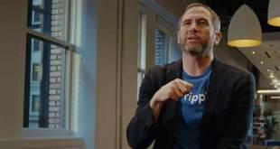 Ripple CEO'su Garlinghouse XRP ETF'si Hakkında Konuştu