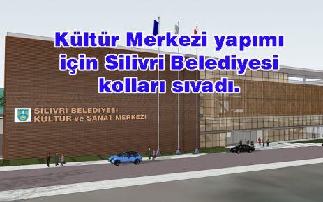 Silivri Belediyesi Kültür Merkezi