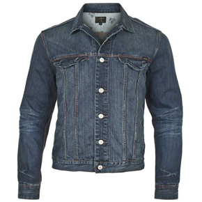 Spring Essentials: The Denim Jacket