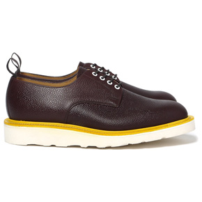 Would you wear a wedge? Wedge sole oxfords and derbies from $390 to $99.