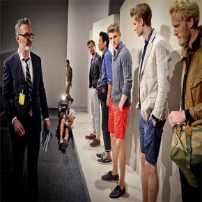 J.CREW & MICKEY DREXLER PROFILED BY CNBC (PREVIEW)