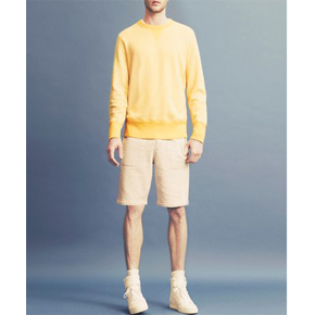 YMC Capsule Collection For Mr. Porter