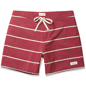 Style At Any Price: Swim Trunks