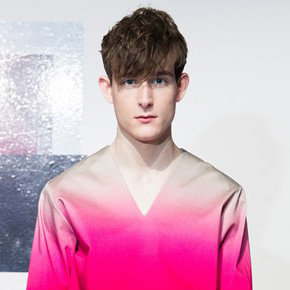 Jonathan Saunders Autumn Winter 2013