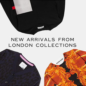 Mr Porter Launches London Collections: Men Collaboration