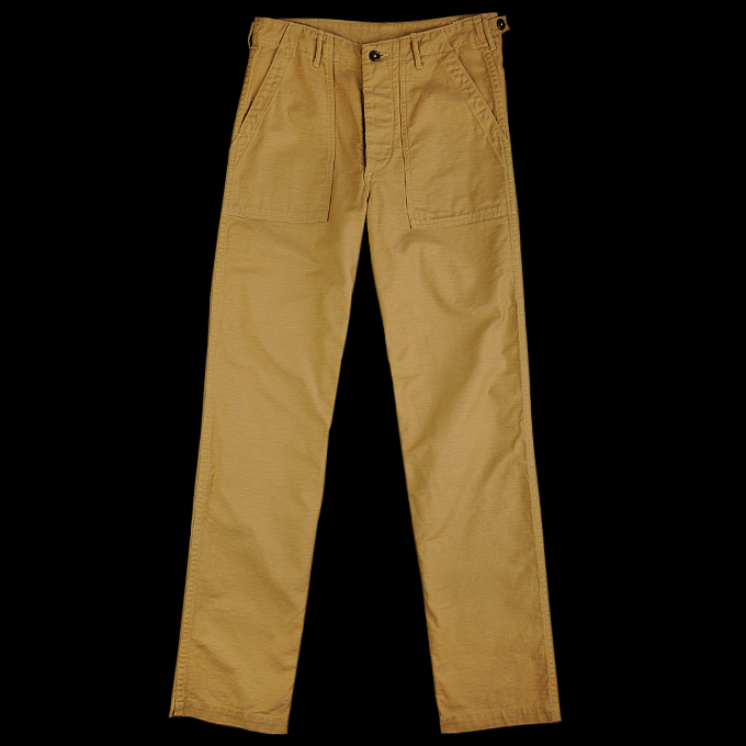 Orslow_US_Army_Fatigue_Beige