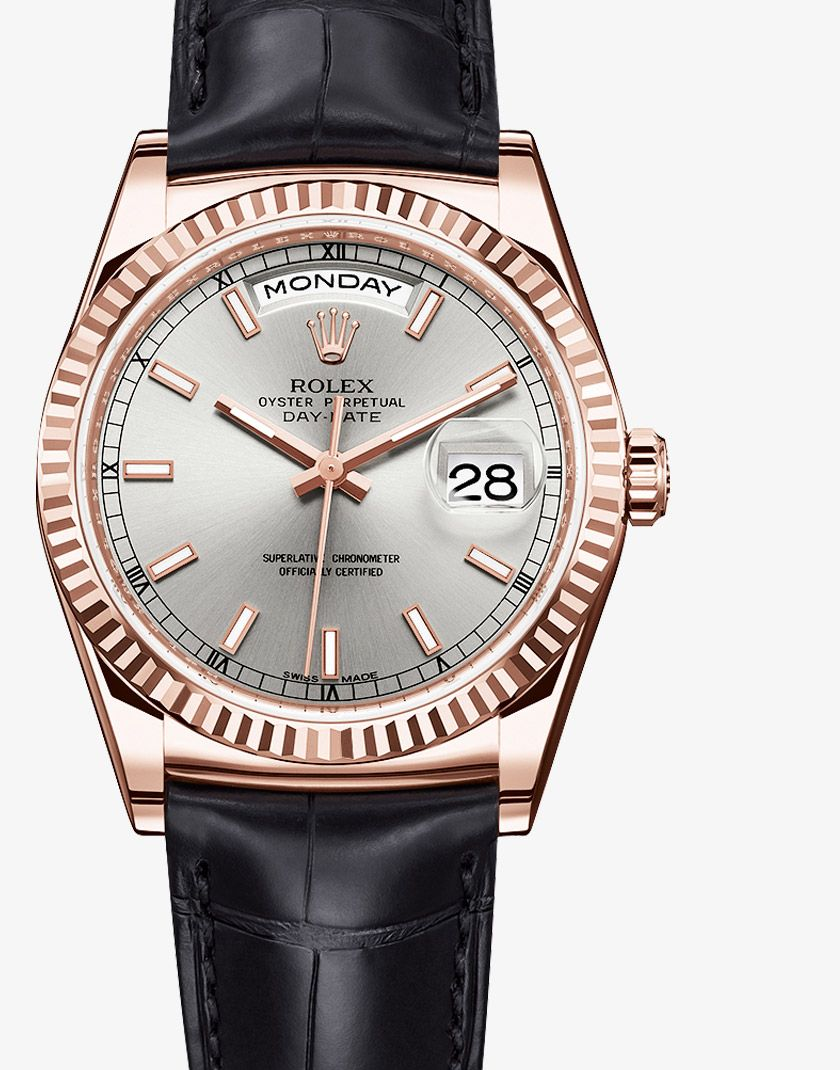 Rolex Oyster Perpetual Day-Date 1