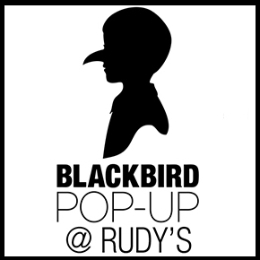 Blackbird NYC Pop-Up At Rudy's Barbershop