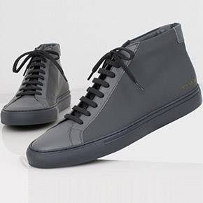 Common Projects X Odin Collaborative Capsule