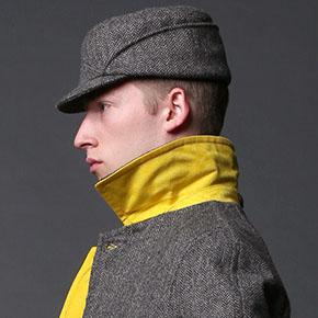 Mark McNairy X Woolrich Woolen Mills Fall 2014