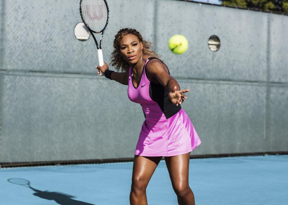 NIKE_Australian_Open_2014_Serena