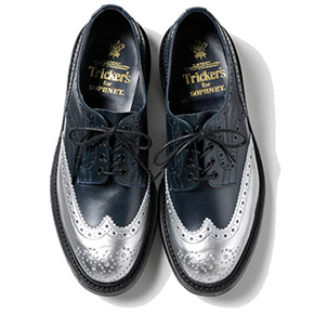 Tricker's for SOPHNET. SS14