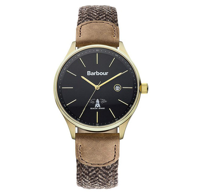Barbour Watches Glysdale 19