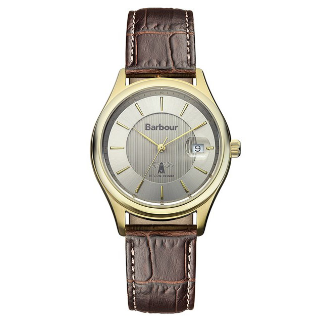 Barbour Watches Heaton 16