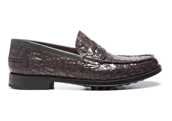 Armando Cabral SS14 Loafer