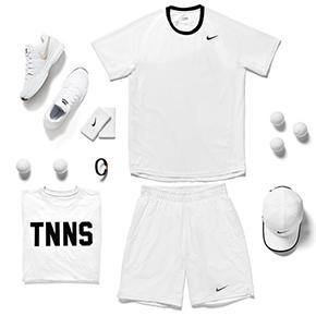 Nike Unveils 2014 Wimbledon Looks