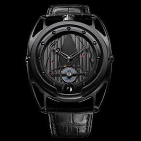 Gaël Monfils Teams With De Bethune Watches