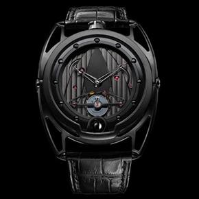 Gaël Monfils Teams With De Bethune Watches