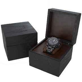 Todd Snyder + G-Shock MT-G Watch Box