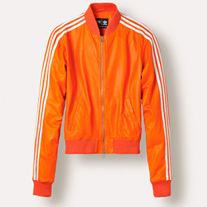 adidas X Pharrell Luxury Track Jackets
