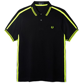 Fred Perry SoHo Neon