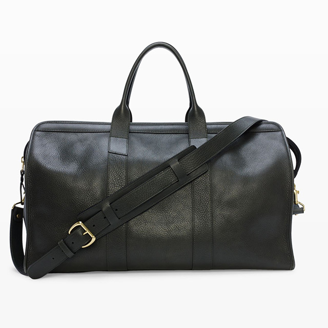 Club Monaco X Lotuff Duffel Travel Bag