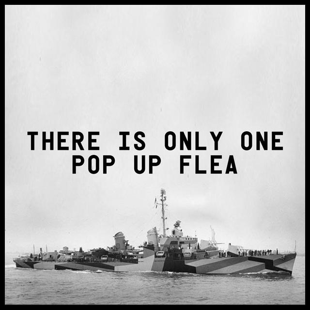 Pop Up Flea FW14_01