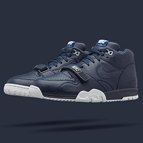 NikeCourt Air Trainer 1 Mid
